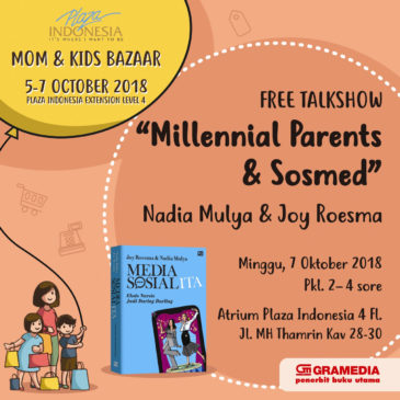 Millennial Parents & Social Media Talkshow!