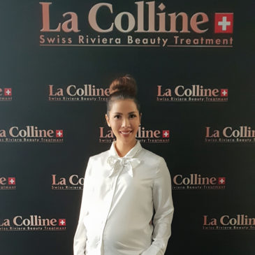 Welcoming La Colline to The Indonesian Beauty Scene